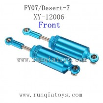Feiyue fy07 Car upgrades parts-Front Shock