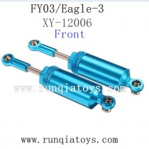FEIYUE FY03 Eagle-3 upgrades-Metal Front Shock XY-12006