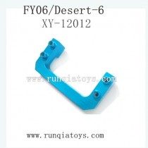 Feiyue fy06 car upgrade parts-Metal Servo Fixed Parts XY-12012