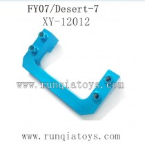 Feiyue fy07 Car upgrades parts-Servo Fixed