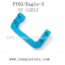 FEIYUE FY03 Eagle-3 upgrades-Metal Servo Fixed Parts XY-12012