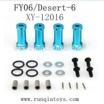 Feiyue fy06 6WD upgrade parts-Extended Combination