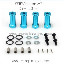 Feiyue fy07 Car upgrades parts-Extended Combination Of Accessories XY-12016