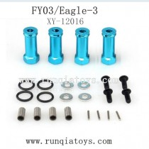 FEIYUE FY03 Eagle-3 upgrades-Extended Combination Of Accessories