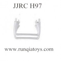 JJRC H97 RC Drone Transmitter