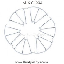 mjx x600 quadcopter protect frame