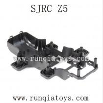 SJRC Z5 Parts Lower Body Frame