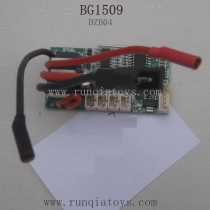 SUBOTECH BG1509 Parts-Electric-Plate