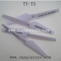 TYH Model TY-T5 Parts-Main Blades