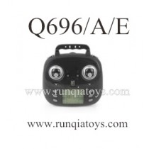 WLToys Q696 Drone Transmitter Parts