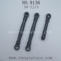 XINLEHONG TOYS 9136 Parts-Connecting Rod