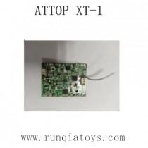 ATTOP XT-1 Drone Parts-Receiver-Board
