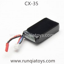Cxhobby CX-35 Drone Battery