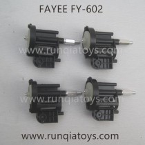 FAYEE FY602 Drone Gear one set