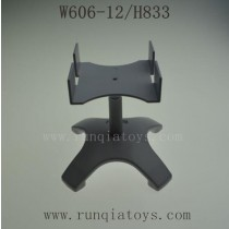HUAJUN W606-12 H833 Parts-Support Frame