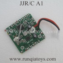 JJRC A1 drone Receiver Board