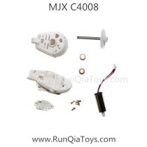 MJX X600 quadcopter motor kit