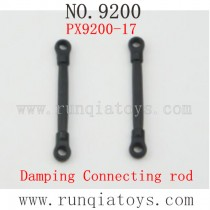 PXToys 9200 Parts-Damping Connecting rod