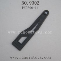 PXToys 9302 Parts Battery Strip