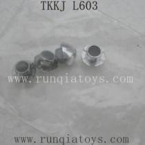 TKKJ L603 Drone Parts Propellers cap