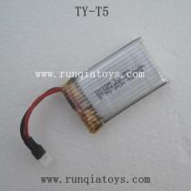 TYH Model TY-T5 Parts-7.4V Lipo Battery