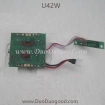 Udir/c U42W fpv Drone Receiver board
