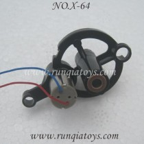 XINXUN NO.X-64 Quadcopter motor kits blue wire
