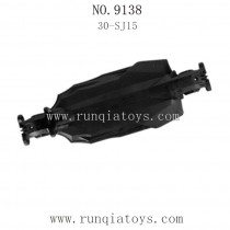 XINLEHONG 9138 Parts-Car Chassis