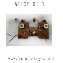 ATTOP XT-1 Drone Parts-Transmitter Board