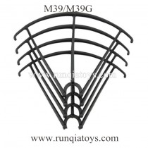 BO MING M39G Blades Guards