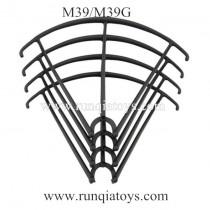 BO MING M39G Blades Guards