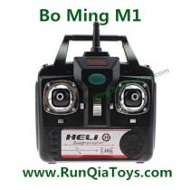 bo ming m1 quad-copter transmitter