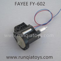 FAYEE FY602 Drone Motor and Gear blue wire