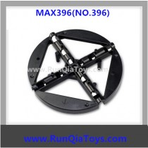 max396 quad-copter main frame
