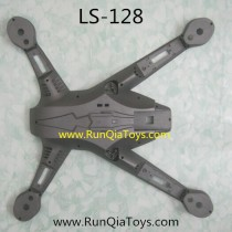 lian sheng ls-128 quadcopter under body shells