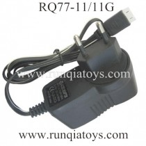 RUNQIA Toys RQ77-11 quadcopter eu Charger