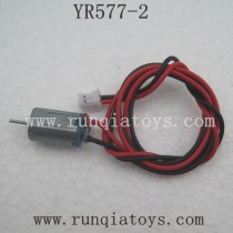 YRToys yr577-2 helicopter Tail Motor