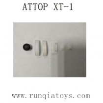 ATTOP XT-1 Drone Parts-LED Cover