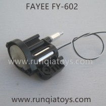 FAYEE FY602 Quadcopter Motor black wire