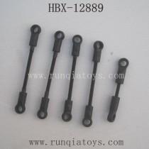 HBX 12889 Truck Parts Servo Link