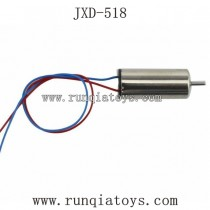 JXD 518 Parts-Motor Blue Red Wire