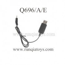 WLToys Q696 Drone USB Cable