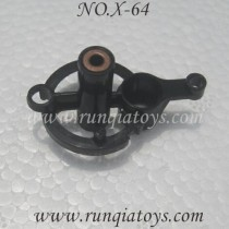 XINXUN NO.X-64 Drone motor with holder