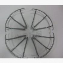XINXUN X53 quadcopter propellers protector