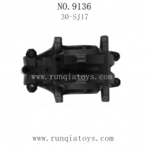 XINLEHONG TOYS 9136 Parts-Front Gear Box Cover
