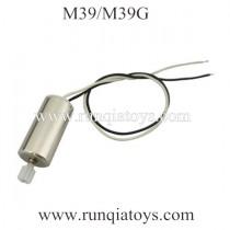 BO MING M39G Motor Black wire