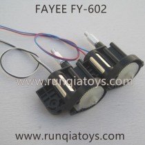 FAYEE FY602 Quadcopter motor box