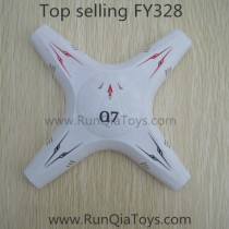 top selling fy328 drone body shell