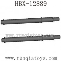 HBX 12889 Truck Parts Rear Axle Shafts