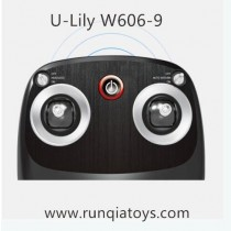 HUAJUN W606-9 Drone Transmitter